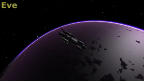 eve-orbit